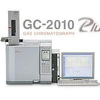 GC-2010 Plus气相色谱仪
