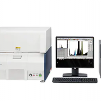 高性能能量色散型X射线荧光元素分析仪 EA1200VX