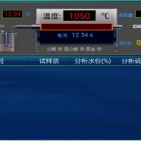 检测颗粒热值的仪器哪种设备能被你接受?